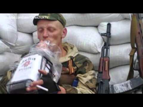 В больницу в Донецке привезли огромное количество пьяных боевиков «ДНР»