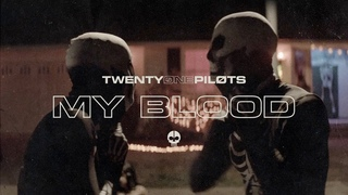 Twenty One Pilots - My Blood (Official Music Video 05.10.2018)