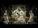Mangal Arati Darshan Sri Sri Radha Rasbihari Temple 16th Sep 2018 Live from ISKCON Juhu Mumbai