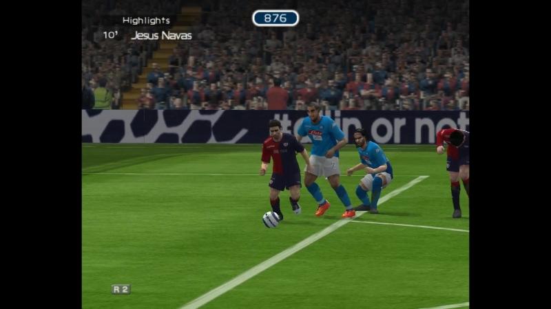 Serie A, Тур 38. Cagliari Calcio - SSC Napoli - 4:2
