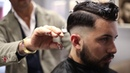 Lello Curci Tutorial Old School For Mood hairdressaires man