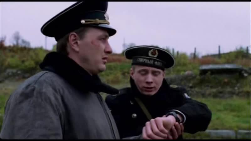 Об электронных часах в фильме 72 метра