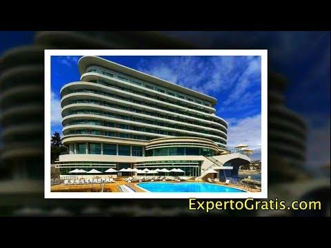 Sheraton Miramar Hotel and Convention center, Vina del Mar, Chile
