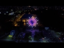 Акция love radio 22 09 2018 парк Питомник