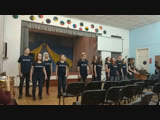 Втчизна кавер Pianoboy, исполняет Feel Sound