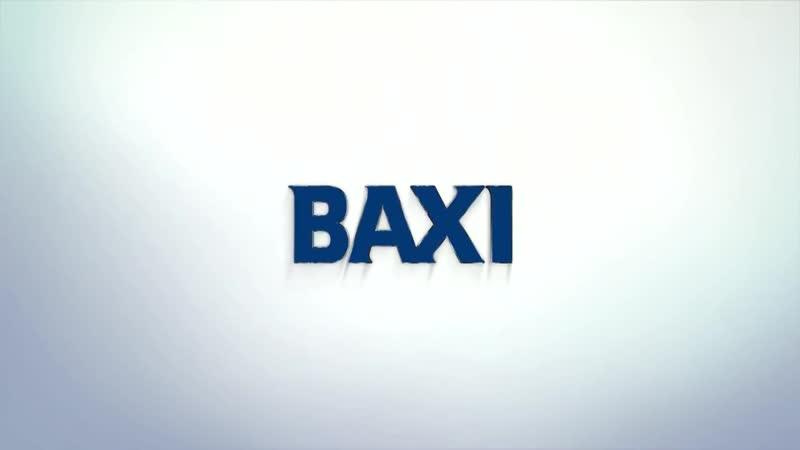BAXI POWER HT Новый конденсационный котел Краткий обзор
