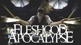 Eugene Ryabchenko - Fleshgod Apocalypse - The Violation (cover)
