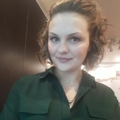 Виктория Орлова-Косолобова