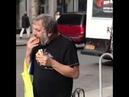 Zizek Devours Into Hotdogs
