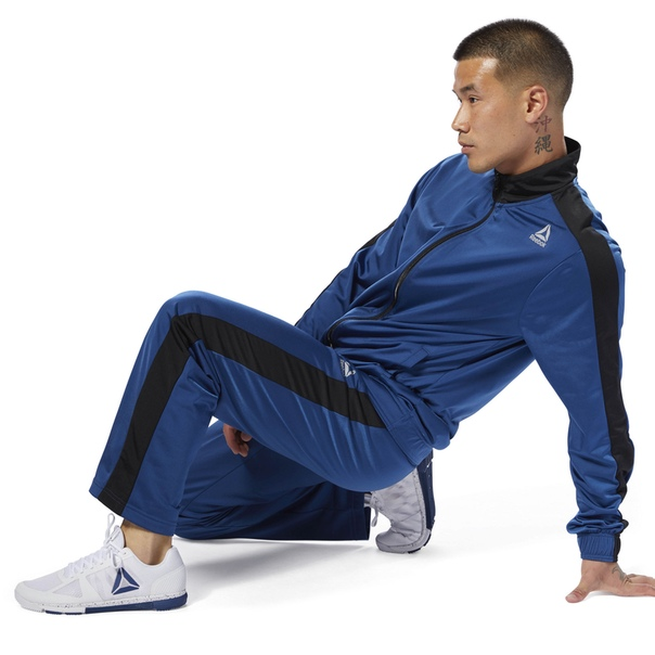 Спортивная куртка TE TRICOT TRACKSUIT