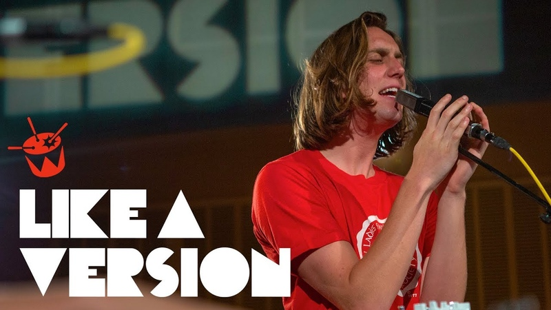 Parcels cover Whitney Houston 'I Will Always Love You' for Like A Version