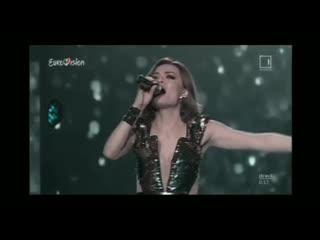 Ana odobescu - stay - eurovision 2019 moldova евровидение молдова