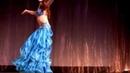 2015-10-18 Рейтинговый конкурс по восточным танцам Блеск Сапфира