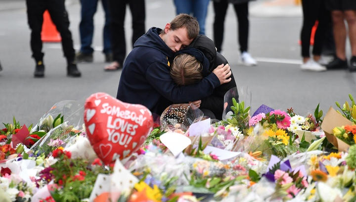 Вести Ru Террорист напавший на мечеть в Новой Зеландии отказался от адвоката