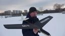 Очередная попытка окрылить мотопланер Bartini G 99 6 января 2019