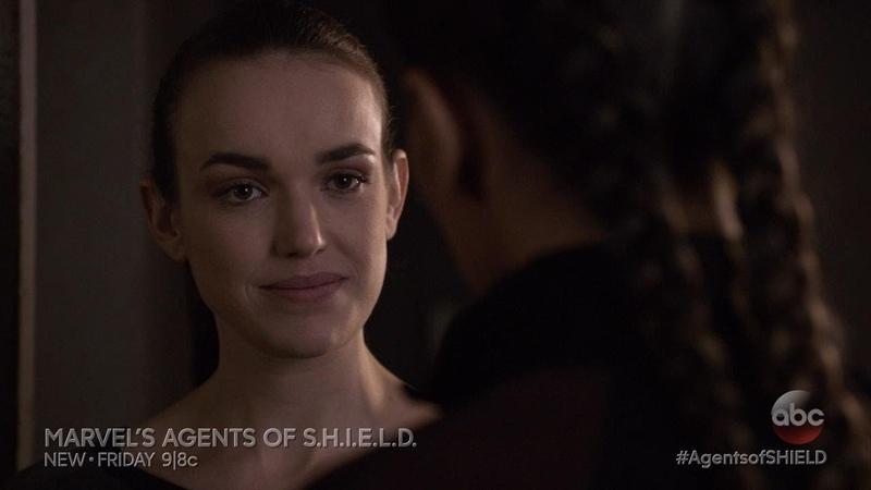 Marvel's Agents of S.H.I.E.L.D. Season 5, Ep. 16 The Invincible Three Teaser