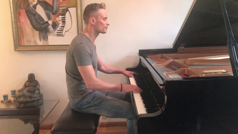 Hardstyle Pianist - Ultimate Headhunterz Mashup