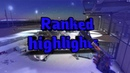 Ranked highlights👀 Critical Ops