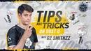 G2 SmithZz - CS:GO Utility on Dust II | Tips and Tricks