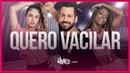Quero Vacilar - Filhos de Jorge ft. Fabio BigBoss Papayo | FitDance TV (Coreografia Oficial)