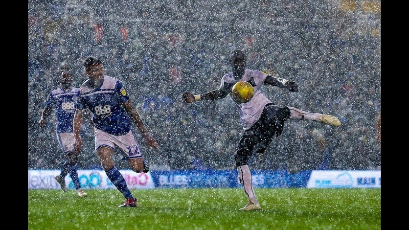 Highlights Birmingham City 0-1 Bristol City