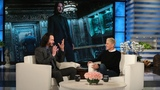 Keanu Reeves Kicked a Person HERE While Filming 'John Wick Chapter 3'