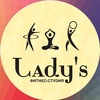 Фитнес студия Lady's
