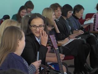 В Марий Эл выберут лучших молодых педагогов