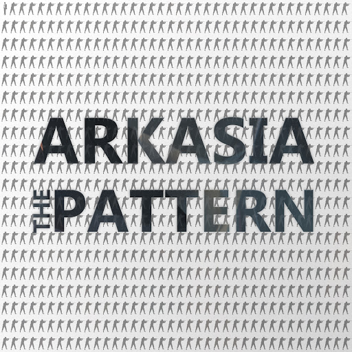 Arkasia альбом The Pattern