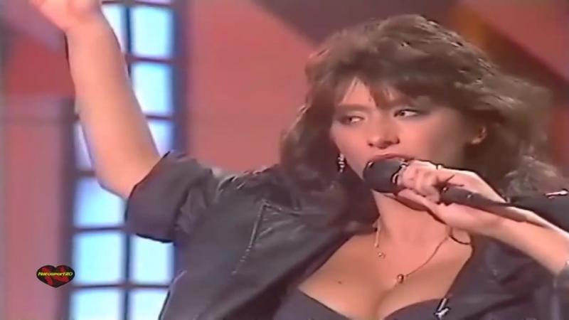 Sabrina Salerno - Boys Boys Boys (Long version TVE A Tope) (1987)