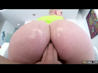 Riley Nixon & Samantha Rone – All About The Gapes With Riley And Samantha [True Anal. HD 1080, Anal, Big Ass, Big Tits, Hairy, S