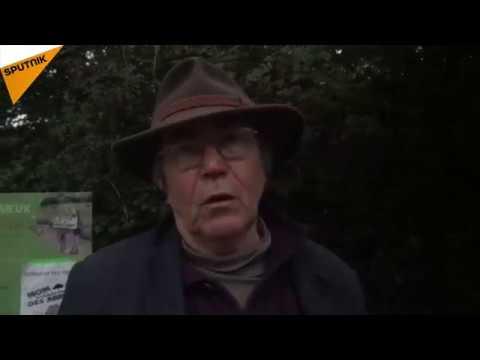 A Romainville, 29ha de «forêt à défendre» contre Valérie Pécresse