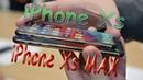 IPhone Xs и iPhone Xs MAX / Характеристики и плюшки новинки !