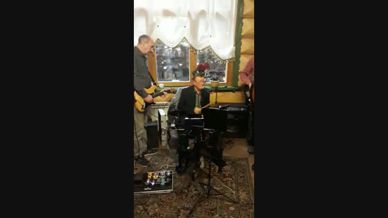 Мы в Туган авылым 9 ноября 2018 песня Клён