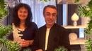 С Новым Годом С Новым Счастьем Сергей Аваков и Марина Таргакова