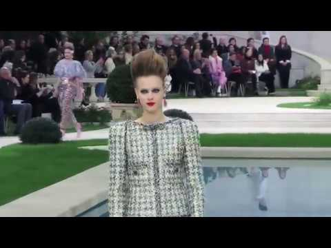 Chanel Paris Haute Couture SS19-20