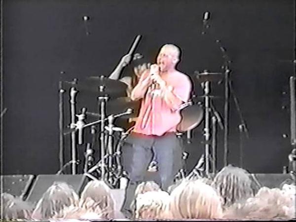 GOATSNAKE - Live at Dynamo Open Air, Holland [1999] [FULL SET]