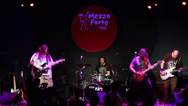 NickName - Cны (Live in Mezzo-Forte)