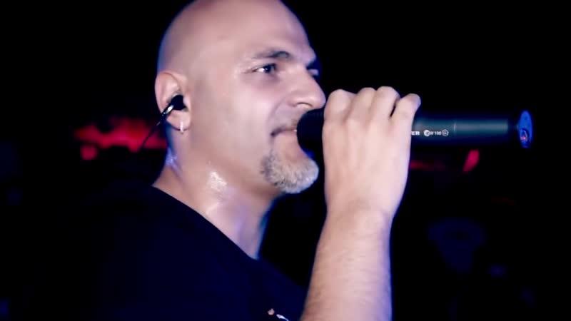 Eiffel 65 - Blue Da Ba Dee (Live 2011 HD)