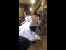 Свадебный танец. Постановка Ирины Шороховой. Школа танцев Квадрат