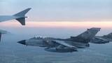 Kampfjets Bundeswehr-Tornados sind nicht Nato-tauglich