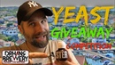 Swedish Yeast Giveaway Competition - Ester Ale Yeast from K-Yeast