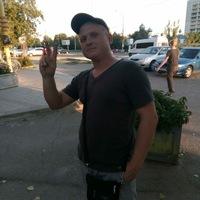 Анкета Валерий Андрияш