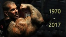 Tribute To Rich Piana - The Beast