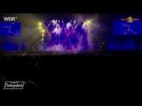 SATYRICON - LIVE AT ROCKPALAST SUMMER BREEZE. 2018