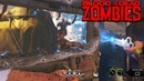 BLOOD OF THE DEAD: How To Build The Zombies Shield/All Part Locations (Black Ops 4 Zombies)