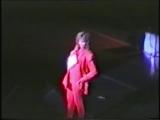 Whitney Houston sings amazing Aretha Franklin tribute New York 1994.avi