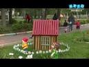 День семьи любви и верности в детском саду Светлячок