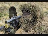 Донбасс: Снайпер уничтожил военного 14-й бригады ВСУ
