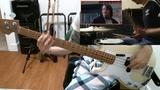School of Rock wdrums + bass
